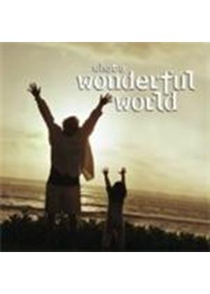 Various Artists - What A Wonderful World