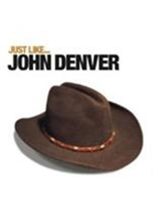 Various Artists - Just Like John Denver