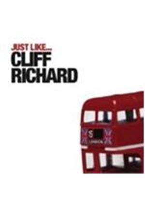 Various Artists - Just Like Cliff Richard