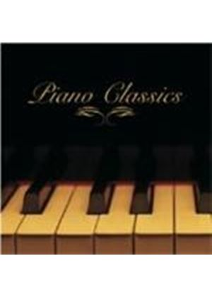 Various Artists - Piano Classics