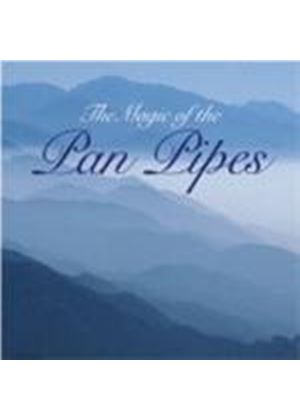 Various Artists - The Magic Of The Pan Pipes