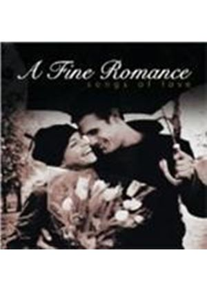 Various Artists - Fine Romance Songs