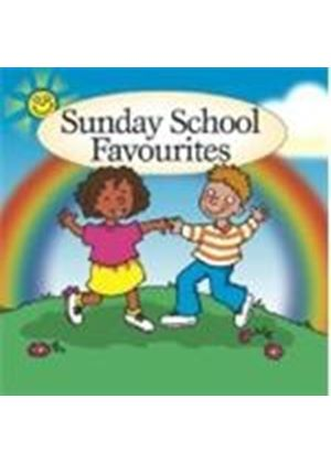 Childrens - Sunday School Favourites