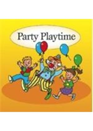 Childrens - Party Playtime
