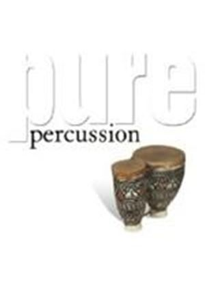 Various Artists - Pure Percussion