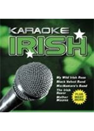Karaoke - Irish Karaoke (Music CD)