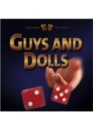 Guys And Dolls - Guys And Dolls (Music CD)