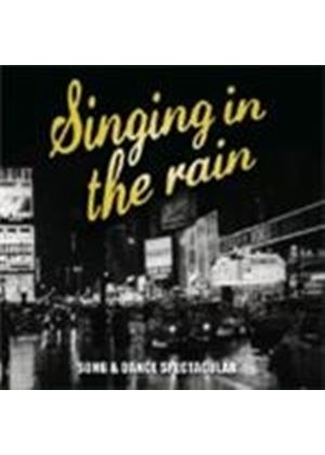 Various Artists - Singing In The Rain
