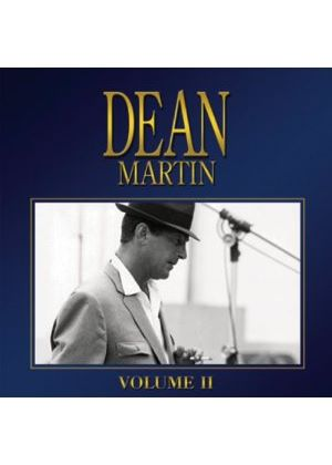 Dean Martin - Dean Martin Vol. 2 (Music CD)