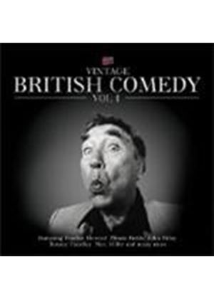 Various Artists - Vintage British Comedy Vol. 1