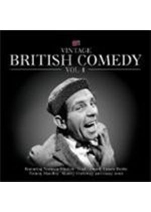 Various Artists - Vintage British Comedy Vol. 4