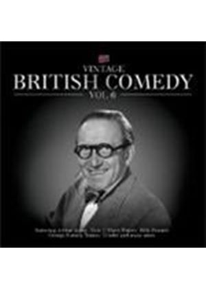 Various Artists - Vintage British Comedy Vol. 6