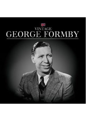 George Formby - George Formby