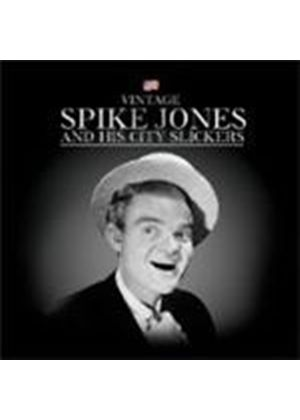 Spike Jones - Spike Jones And His City Slickers
