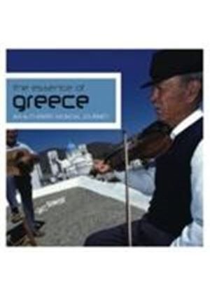 Various Artists - The Essence Of Greece