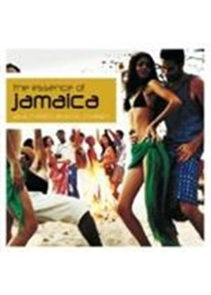 Various Artists - The Essence Of Jamaica