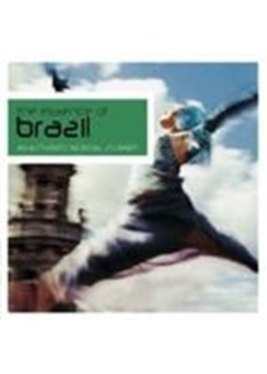 Various Artists - The Essence Of Brazil