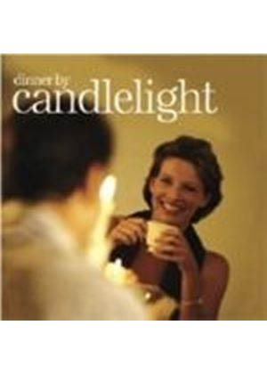 Various Artists - Dinner By Candlelight