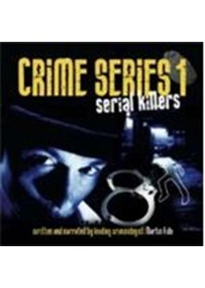 Crime Series - Crime Series Vol. 1: Serial Killers