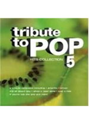 Various Artists - Hits Collection 5