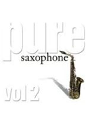 Various Artists - Pure Saxophone Vol. 2