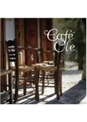 Various Artists - Cafe Ole
