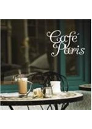 Various Artists - Cafe Paris