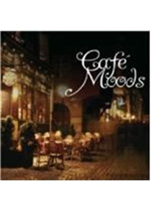 Various Artists - Cafe Moods