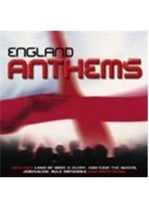Various Artists - England Anthems