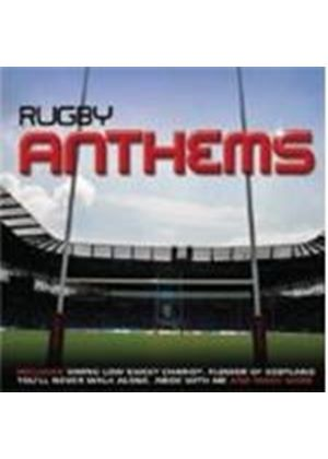 Various Artists - Rugby Anthems