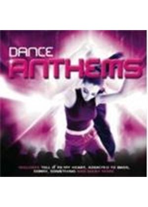 Various Artists - Dance Anthems