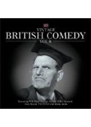 Various Artists - Vintage British Comedy