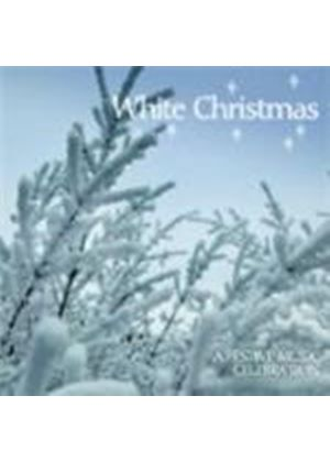 Various Artists - Festive Music Celebration - A White Christmas