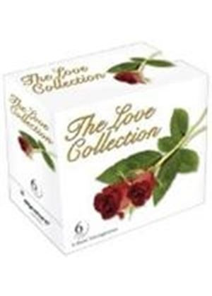 Various Artists - Love Collection