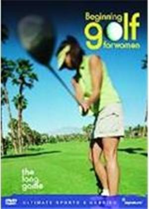 Beginning Golf - Long Game For Women