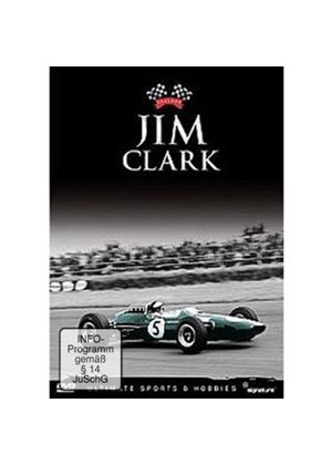 Jim Clark - The Legend Lives On