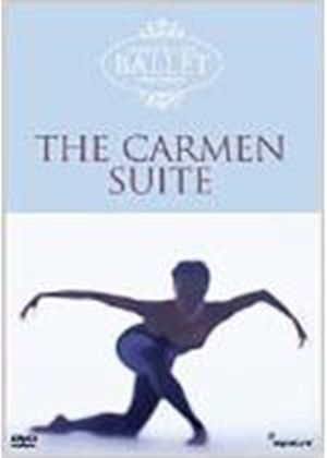 The Carmen Suite