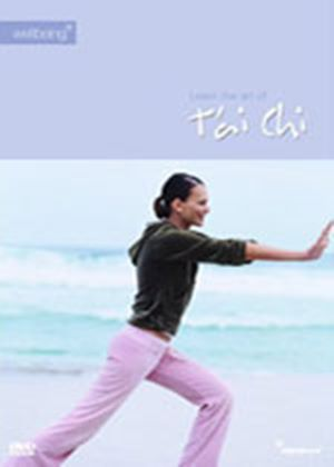 Learn The Art Of Tai Chi