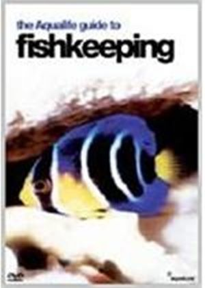 The Aqualife Guide To Fishkeeping