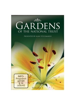 Gardens Of The National Trust - Vol. 3