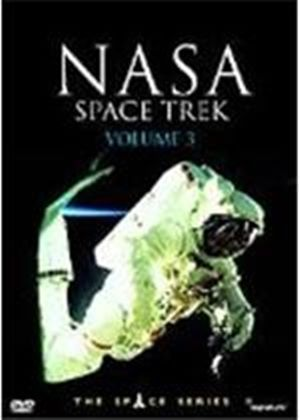 NASA Space Trek Vol.3 (The First Space Docking)