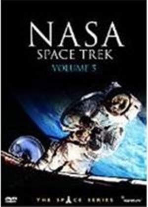 NASA Space Trek Vol.5 (In The Mountains Of The Moon)