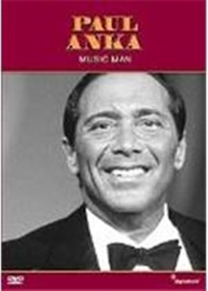 Paul Anka - Music Man
