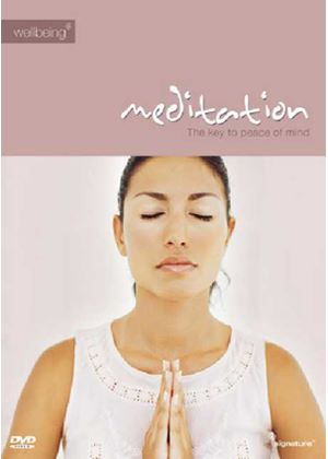 Meditation - The Key To Peace Of Mind