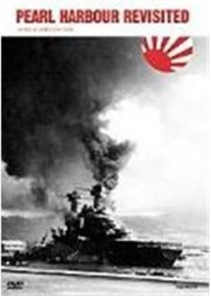 Pearl Harbour Revisited