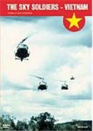 The Sky Soldiers - Vietnam