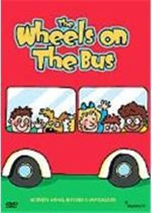 The Wheels On The Bus (Activity Songs, Rhymes And Movements)
