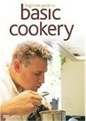 Beginners Guide To Basic Cookery