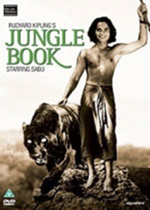 The Jungle Book (1942)