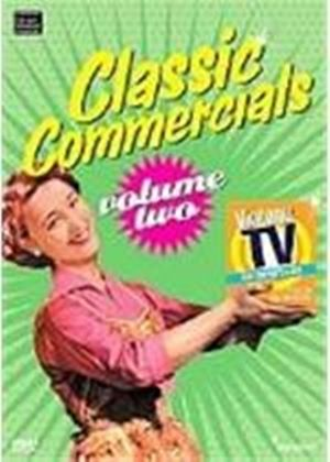 Classic Commercials Vol.2
